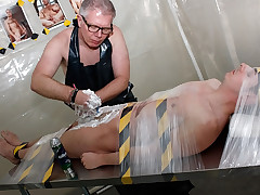Offending Cum Thief Revenge! - Jake Richards And Sebastian Kane